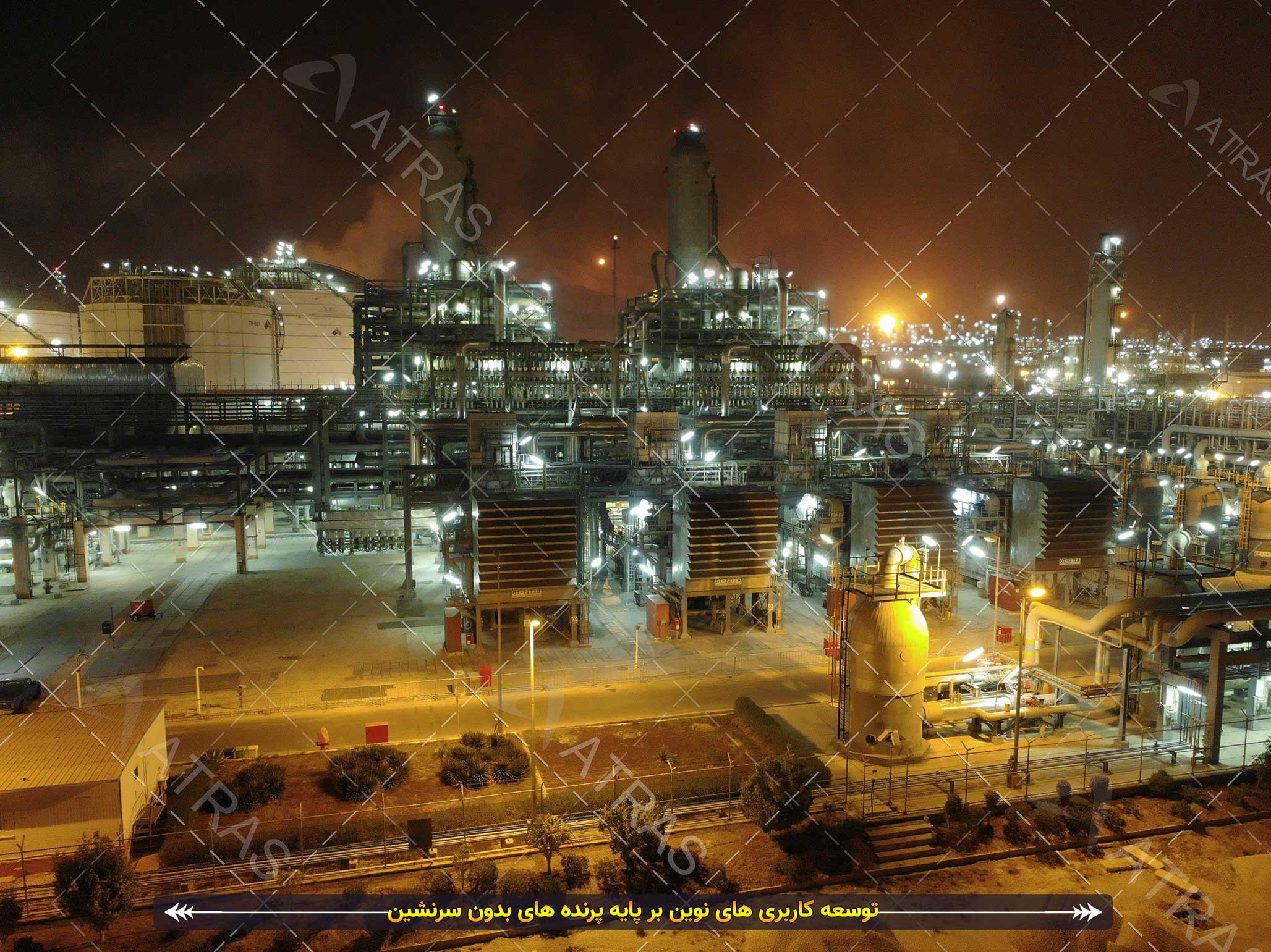 منطقه ویژه انرژی اقتصادی پارس